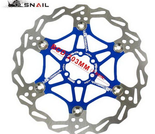 Ротор SNAIL 160